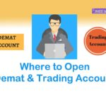 where to open demat account