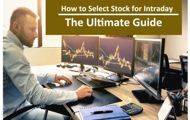 select stock for intraday