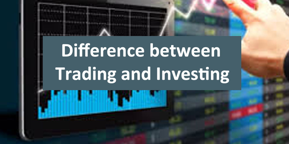 trading and investing